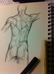 Studying Anatomy